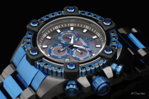 invicta grand octane watches